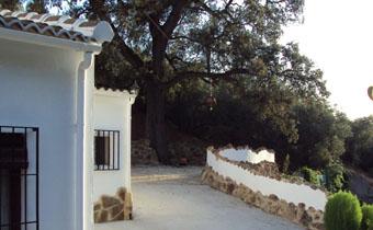 Casa Rural Cortijo El Chaparro
